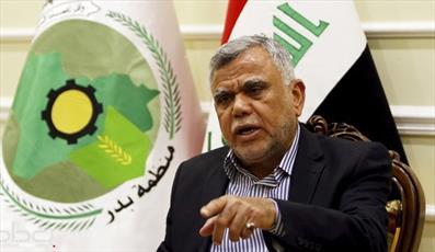 رئیس ائتلاف فتح عراق خواستار  رسیدگی به مطالبات معترضان شد