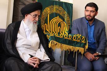 هیچ شخصیتی  بهتر از مقام معظم رهبری برای هدایت جامعه اسلامی نیست