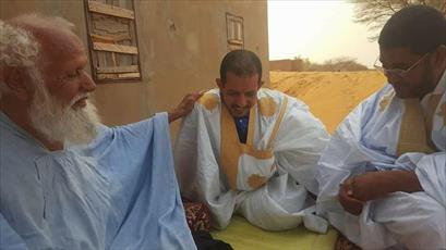 عالم اسلامی برجسته موریتانی در سن ۱۰۵ سالگی درگذشت