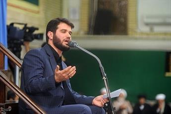 رهبری فرمودند «به جلسات حاجآقا مرتضی تهرانی  بروید، مباحث ایشان جذاب است»