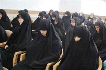مدیر جدید مدرسه  خواهران فاطمه معصومه(س) رهنان  معرفی شد