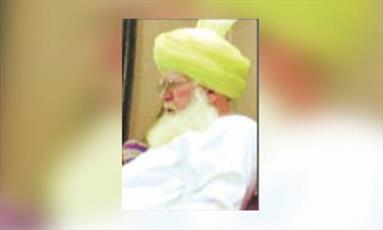 مفتی اعظم هند پس از دوره طولانی بیماری در گذشت
