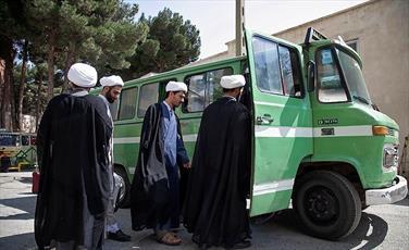 یک خبر کوتاه فرهنگی از خراسان جنوبی