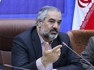 استاندار کردستان:  نام  بسیج در دل دشمنان نظام هراس می اندازد