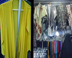 عفت زدایی از زن ایرانی با تولید و فروش مانتوهای جلو باز/ آسیب های   نگاه حکومتی  به فرهنگ