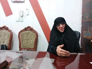 وقتی آموزشگاه خیاطی مرکز فعالیت های دینی و انقلابی شد/ ماجرای دختر وهابی ساکن آمریکا که شیعه شد
