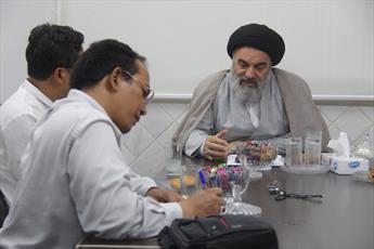 زمینه تقریب در اندونزی فراهم است/کمبود اساتید دانشگاهی ایرانی در آنجا