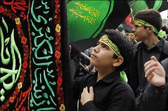 هیئات مذهبی آماده برگزاری غدیر و محرم می شوند