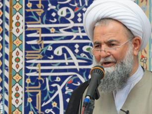 امام جمعه بناب:  جشن های غدیر مردمی برگزار شود