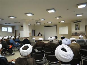 راهاندازی کرسی درس تفسیر در مدارس علمیه تهران/ دانش افزایی در همه ارکان حوزه انجام می پذیرد