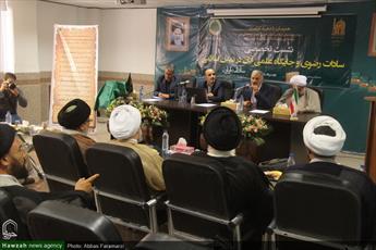 سادات نقش ماندگاری در تحولات سیاسی و فرهنگی دارند