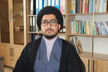 برگزاری دوره مکالمه عربی در حوزه نیمه وقت بقیة الله قزوین