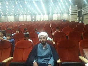 تاکید طلبه حافظ قرآن بر گسترش حفظ موضوعی قرآن