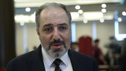 سیاستمدار ارشد ترک، رشد اسلام  هراسی و نژادپرستی در آلمان را محکوم کرد