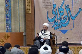بررسی مسئله تعارض علم و دین در اعجاز
