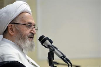 دانشجویان دانشگاه علوم اسلامی رضوی با قلم و بیان در برابر منحرفان ایستادگی کنند