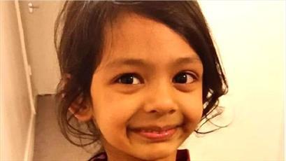 دختر ۶ ساله در انگلیس، در راه مسجد جانش را از دست داد
