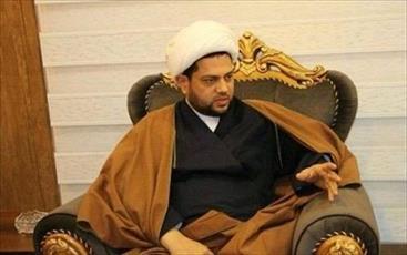 ضعف دولت  برای ملت و مرجعیت عراق قابل توجیه نیست
