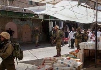 شهرک نشینان صهیونیستی یک کودک فلسطینی را در الخلیل مجروح کردند