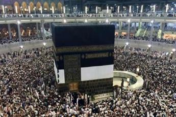 امسال ۱۷۵ هزار مسلمان هندی به حج مشرف  میشوند