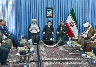 دشمن به دنبال ایجاد اسلام جدید در ایران است/احیای امر به معروف و نهی از منکر نیاز امروز جامعه