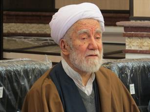 آیین نکوداشت آیت الله محمدی تاکندی در  قزوین برگزار می شود