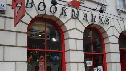 کتابفروشی در لندن مورد حمله تندروهای اسلام هراس قرار گرفت