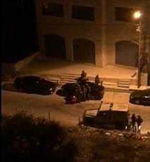 یورش سحرگاهی گسترده صهیونیست ها به کرانه باختری/ ۱۰ فلسطینی بازداشت شدند