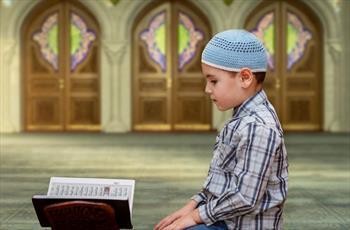 مسجد مصری «مسابقه نماز صبح برای کودکان» برگزار می کند