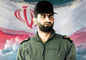 شهید عباس بابایی با تمام وجود در خدمت  نظام  بود