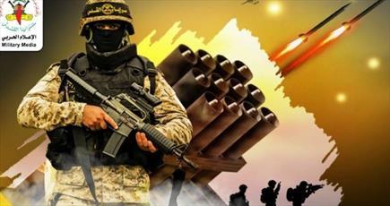 شاخه نظامی جنبش جهاد اسلامی : اجازه نخواهیم داد  دشمن قواعد نبرد را تغییر دهد/جواب حمله، حمله است
