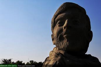 تصاویر/ اولین سالگرد شهید محسن حججی در نجف آباد اصفهان