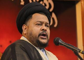 رئیس شورای علمای شیعه سند خواستار دستگیری قاتلان شیعیان شد