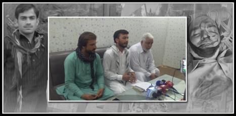 شیعیان دیره اسماعیل خان تنها نیستند/ سازمان های امنیتی عامل اصلی کشتار شیعیان را دستگیر کنند