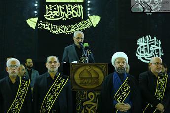 برنامه های مذهبی بیشترین ظرفیت در شناساندن انقلاب  دارند