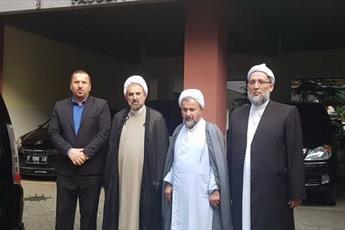 نشست علمی «الزامات تمدن نوین اسلامی» در مهمترین دانشگاه اسلامی اندونزی برگزار شد