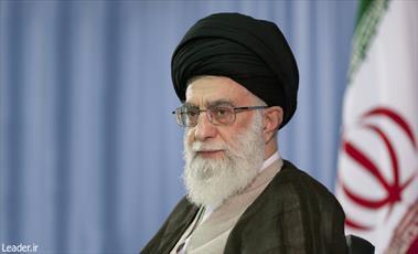 با رهبری امام خامنه ای کشور از گزند هرگونه توطئه ای در امان است