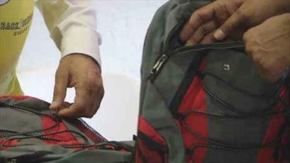 خیریه اسلامی کمپین «کوله پشتی» در اوکلاهاما راه اندازی کرد