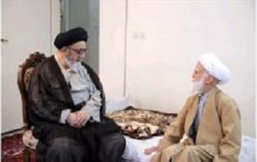 پیام تسلیت امام جمعه تبریز در پی ارتحال حاج میرزا محمد کوچه باغی