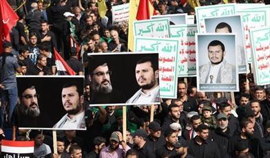 اسرائیل نگران تکرار مدل حزب الله لبنان در قالب انصارالله یمن است