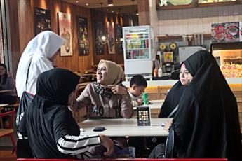 تا سال ۲۰۲۰ تعداد گردشگران مسلمان  جهان به ۱۵۶ میلیون نفر می رسد