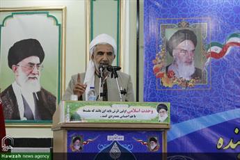 معنویت در جامعه،  نظام و کشور را بیمه می کند/ ذی الحجه؛ ماه محبت و وحدت مسلمین است