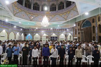 آیین آغاز سال تحصیلی حوزه علمیه خوزستان برگزار میشود