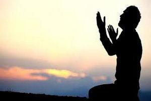 بهترین زمان برای دعا