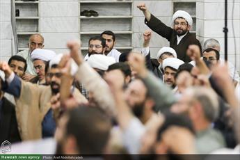 ارسال نامه ای از قم به رئیس مجلس شورای اسلامی با موضوع FATF