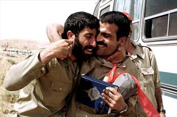 امنیت امروز ایران مرهون مجاهدت های دیروز آزادگان است