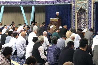 مسئولیت پذیری  از نظر قرآن