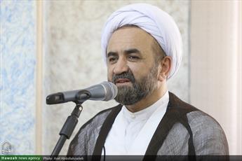عضویت بیش از ۲ هزار استاد حوزه در بسیج/ رتبه نخست روحانیت را در بین گروه های جهادی