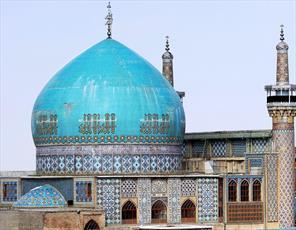 یادداشت رسیده  احیای جایگاه مساجد در حرکت های اجتماعی