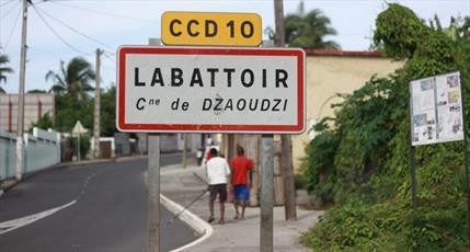 امام جماعت جزیره کوچک مایوت فرانسه به قتل رسید